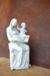 italienische Madonna