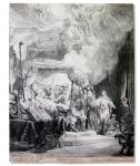 Rembrandt, Harmannszon van Rijn