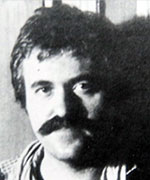 Walter Libuda