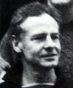 Max Peter Näher